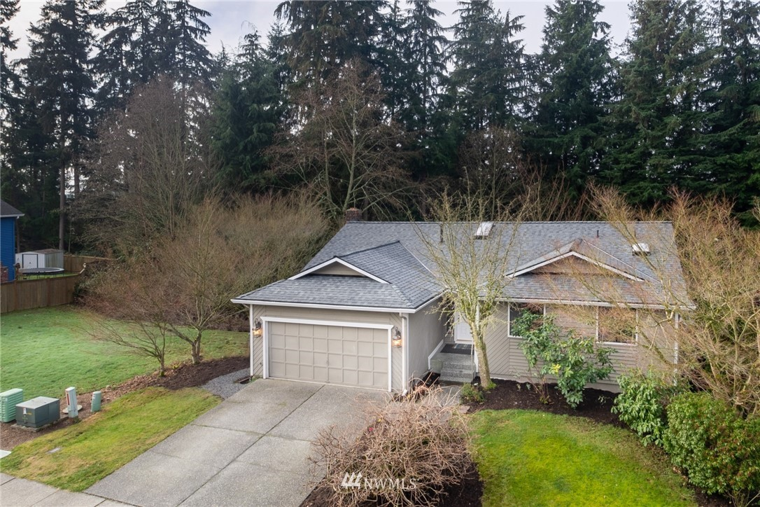 14324 55th Ave SE , Everett, WA 98208