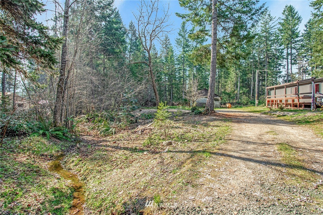 200 NE Sundown Drive , Tahuya, WA 98588