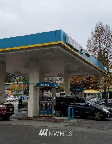 7301 Rainier Avenue S, Seattle, WA 98118