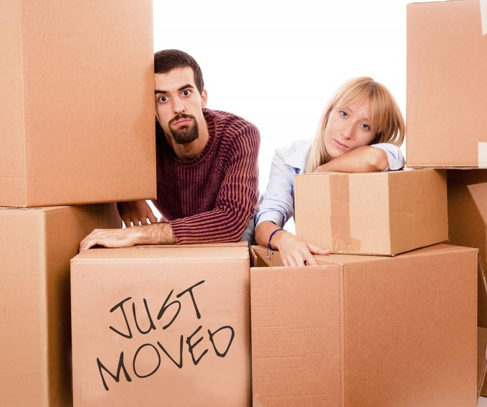 The Moving Out Cleaning Tips