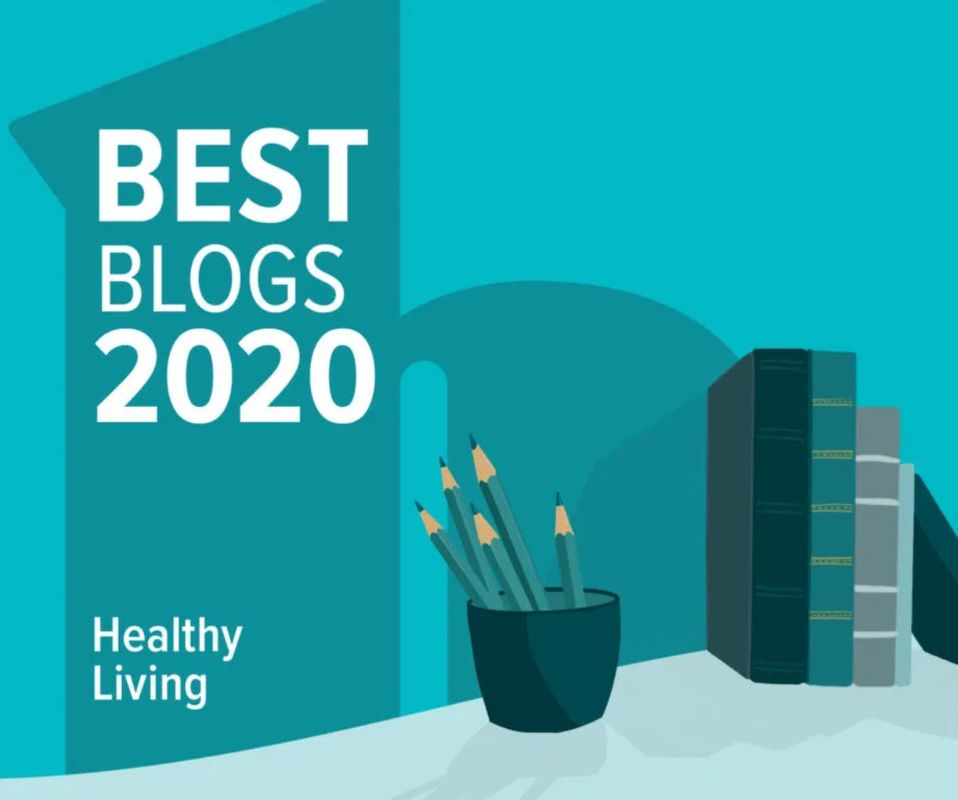 The Best Healthy Living Blogs Of 2020