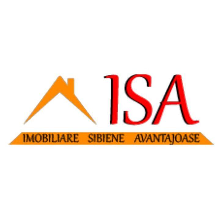 Agenția Imobiliară ISA