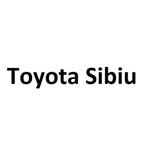 Toyota Sibiu
