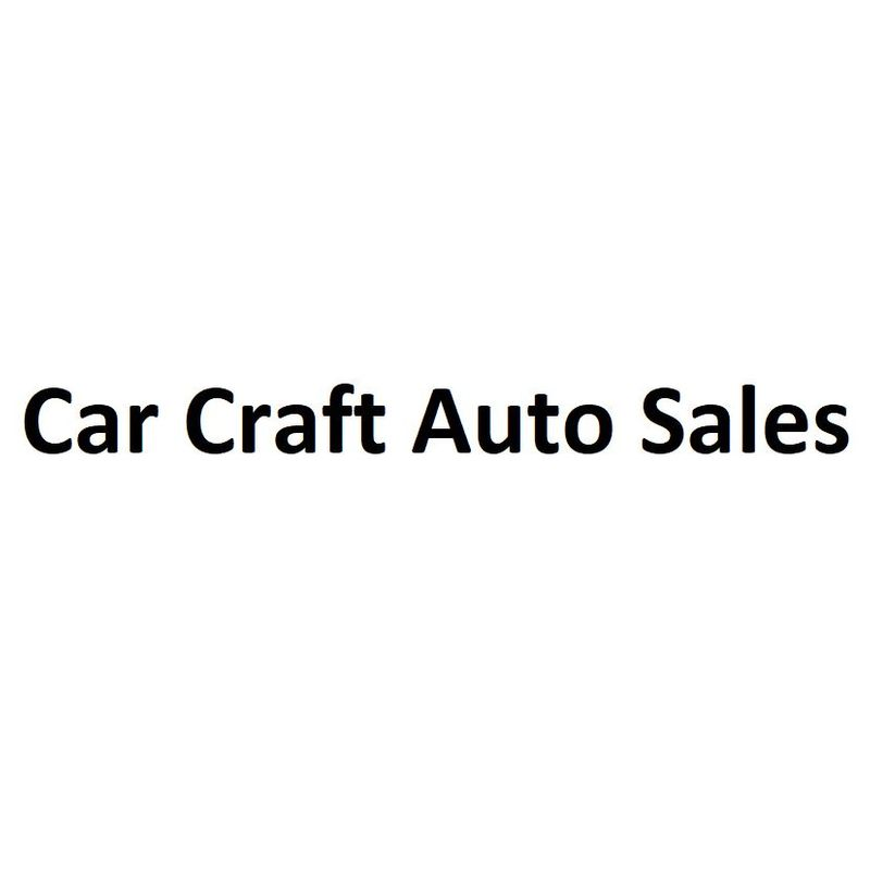 Car Craft Auto Sales