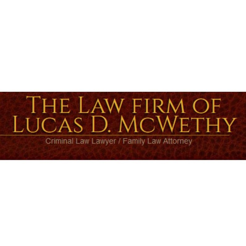 The Law Firm of Lucas D. McWethy Profile Photos