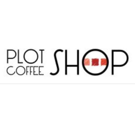 Plot & Coffee Shop Profile Photos