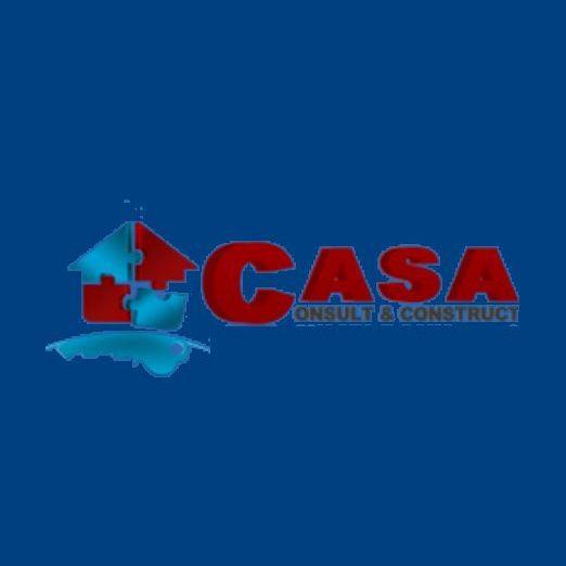 CASA Consult & Construct S.R.L.