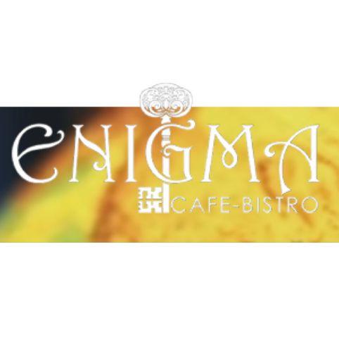 Enigma Café
