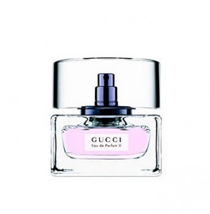 Gucci Eau de Parfum II For Women , 50ml
