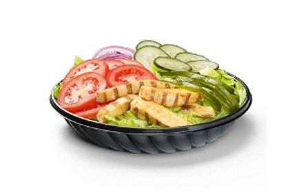 Salată Pui La Grătar