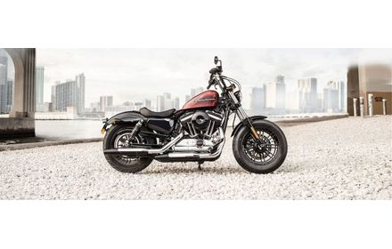 Forty-eight® Special