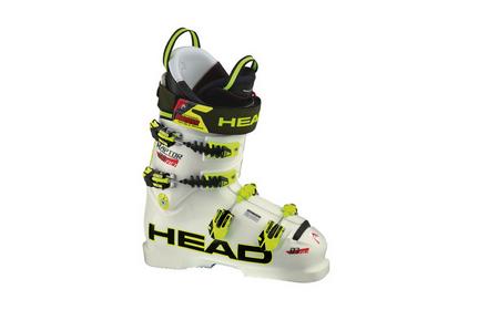 Head Raptor B3 Rd Boot