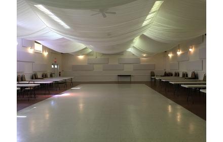Bothell Rental Hall