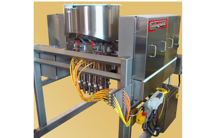 Hb 10p-02 For Horizontal Vacuum Formers & Tray Sea