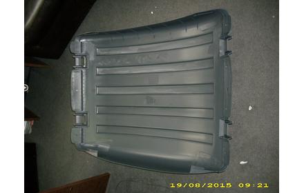 Aripa Superioara(calota) Spate Scania