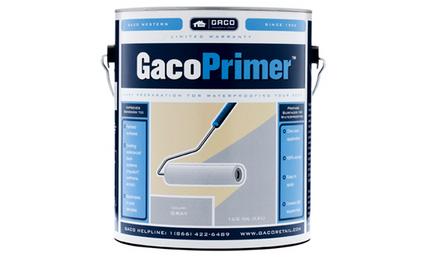 GWDP6211 GacoDeck Gray Primer 1-gallon