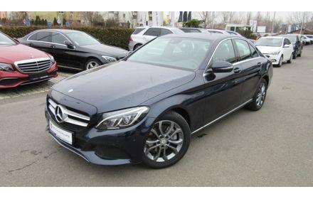 Mercedes-benz Clasa C C 200 D (9g-tronic) Limuzina