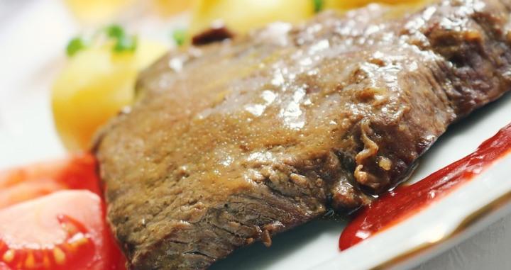Cotlet De Porc La Gratar (150g)