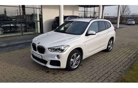 BMW X1 xDrive20d M Sport