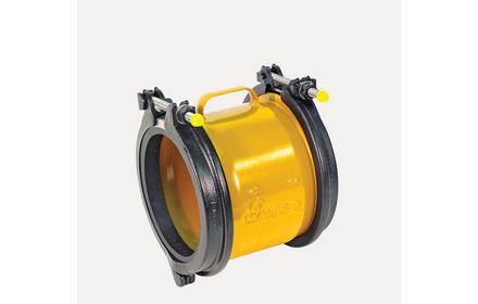Macro Hp Two-bolt Extended Range Coupling