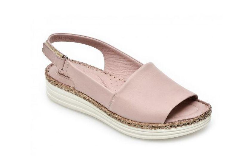 Pantofi Aldo Albi, Afaeniel, Din Piele Naturala