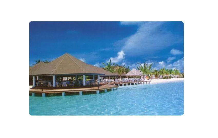 Hotel Fun Island Resort