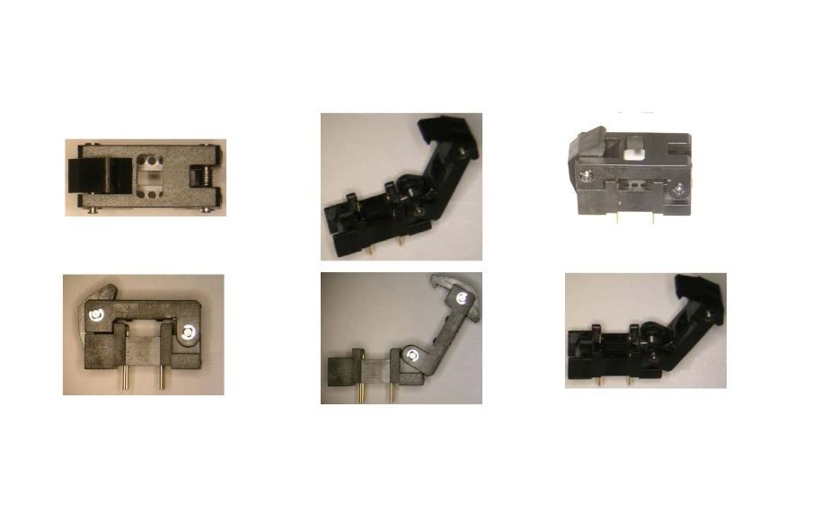 Test Sockets for Pletronics