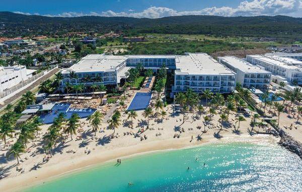 Riu Palace Jamaica Vacation