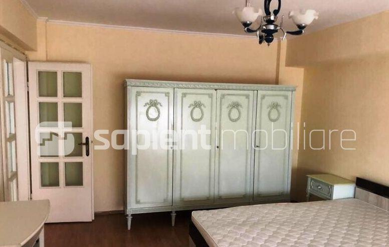 Apartament finisat 2 camere