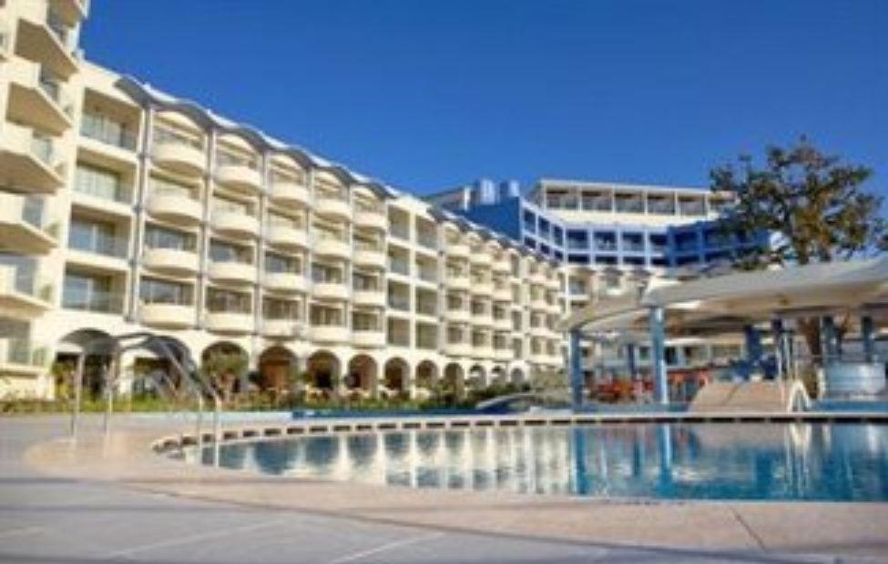 Oferte Speciale HOTEL ATRIUM PLATINUM 5*