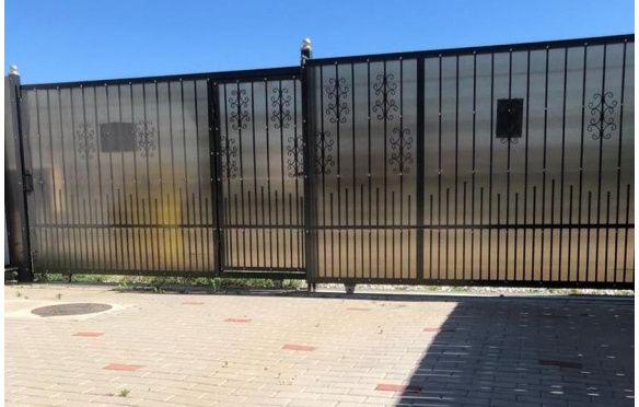 Casa noua in Selimbar - zona Dracula