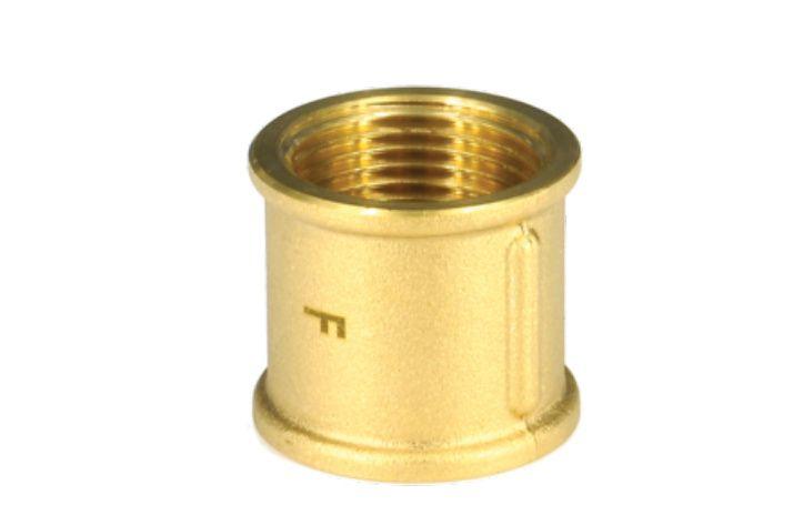 Mufa M04Z Ferro, alama, 1 inch