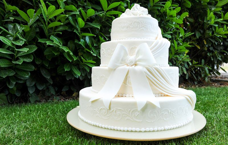 Tort De Nunta Danessa - 2124