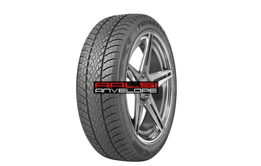 Anvelope TRIANGLE TW401 XL 205/55R16