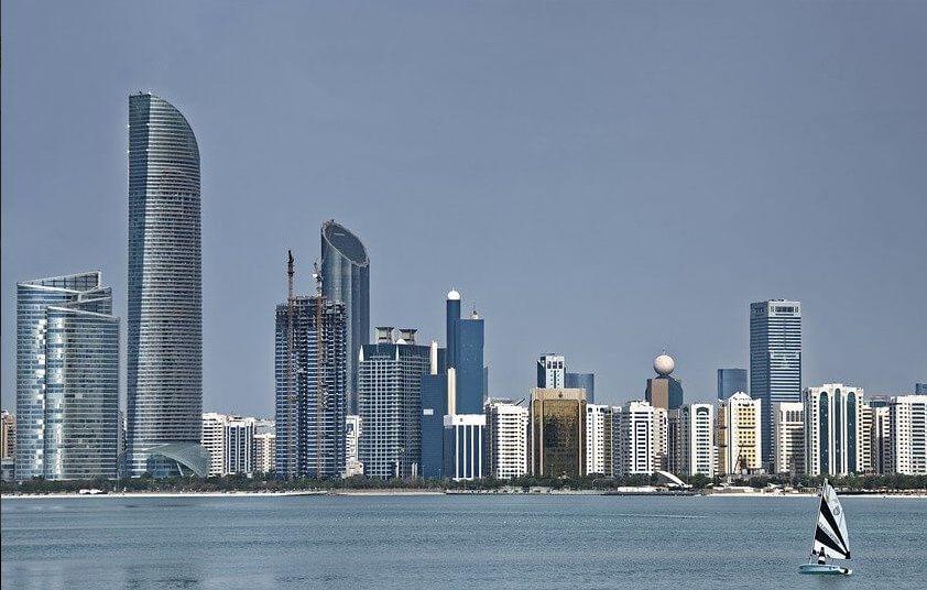Circuit Abu Dhabi Dubai Avion Belgrad