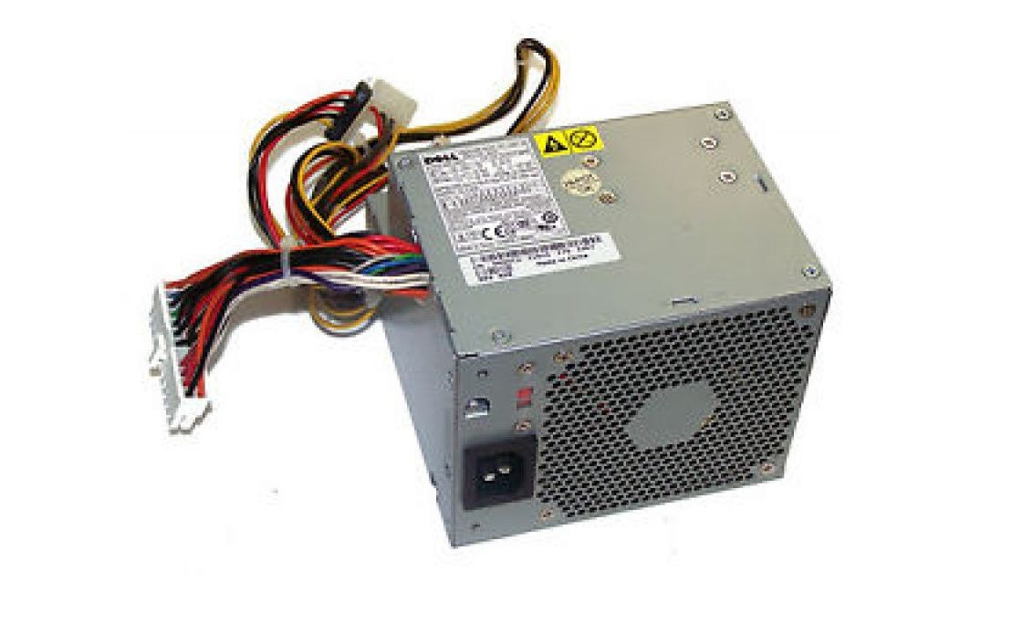 Sursa Pc Dell Optiplex Gx 320/520/620 L280p-00