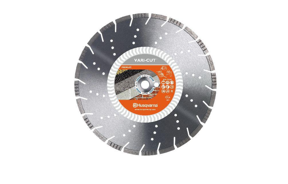 Disc 300 Mm Vari – Cut