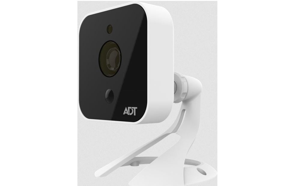 ADT Control with Video Monitoring