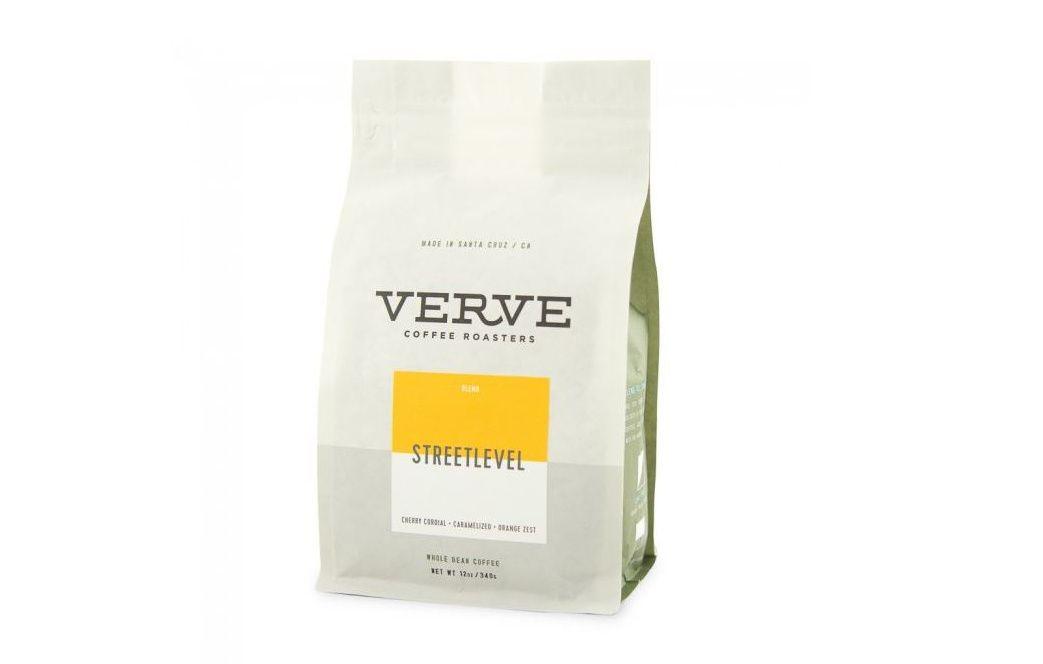 Verve Coffee Roasters Streetlevel Espresso