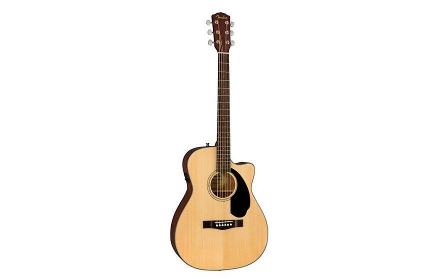Fender CC-60SCE Concert Acoustic