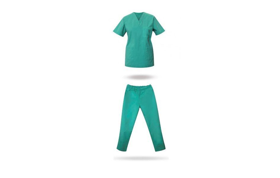 Uniforma medicala pentru femei