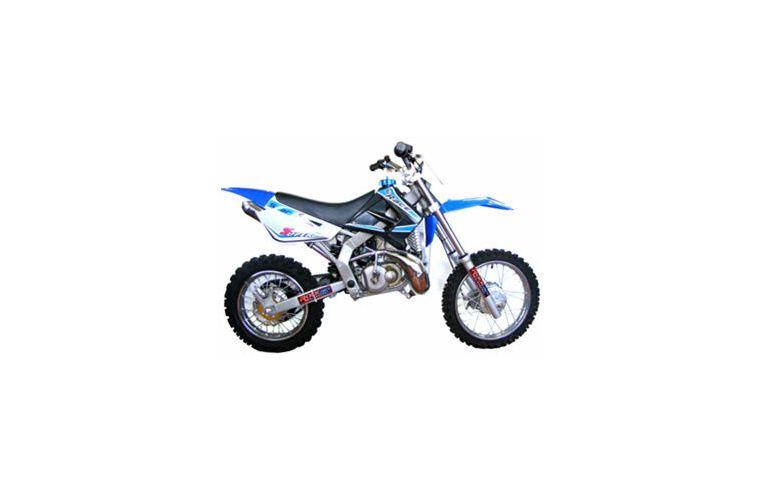 Motocross BABY 49,5