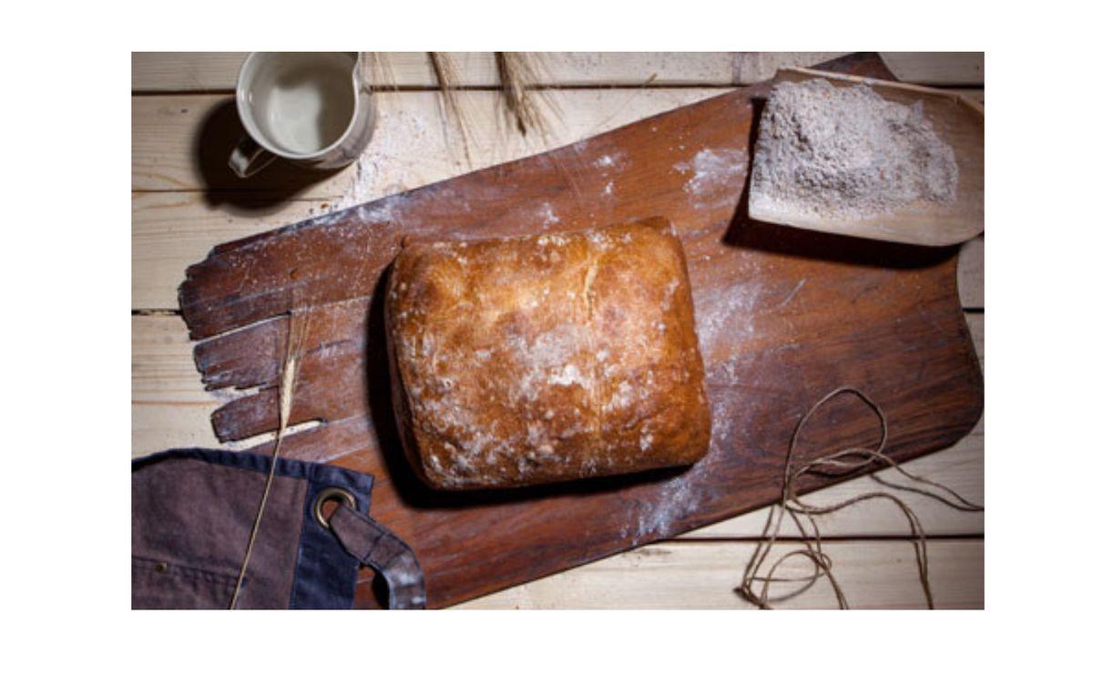 Pâine bavareză 400 g