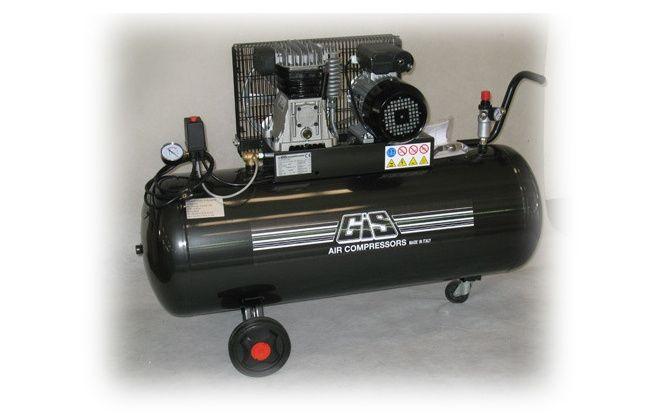 Compresor Aer 150l