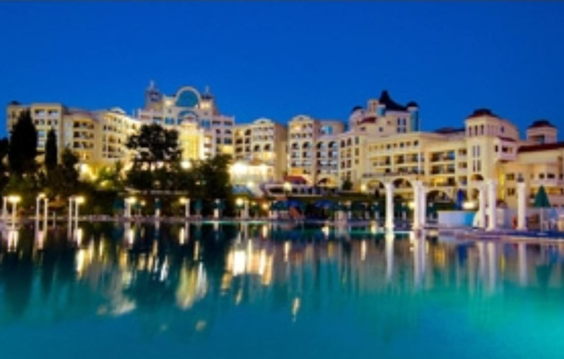 Hotel MARINA ROYAL PALACE *****