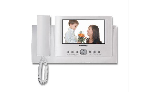Monitor videointerfon CDV-71BE