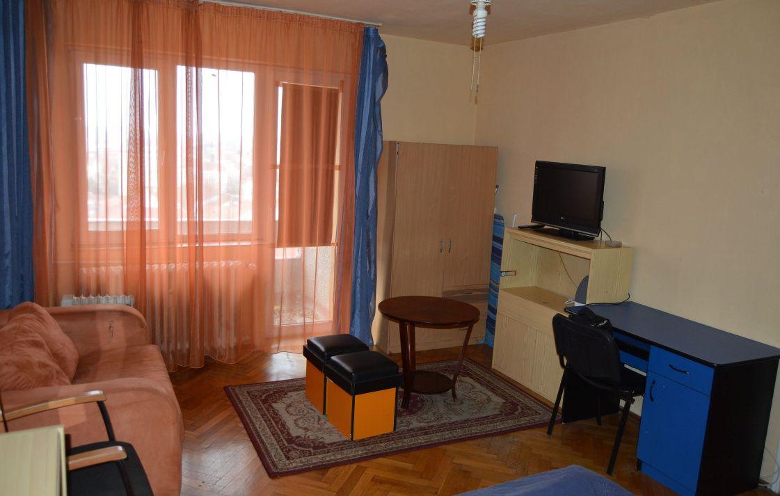Ap. 1 central room Magheru-Pod Dacia
