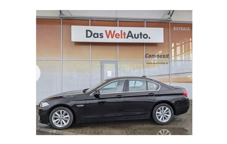 BMW 525d xDrive Aut.