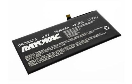 DRC50273 Battery for Apple iPhone 8 Plus