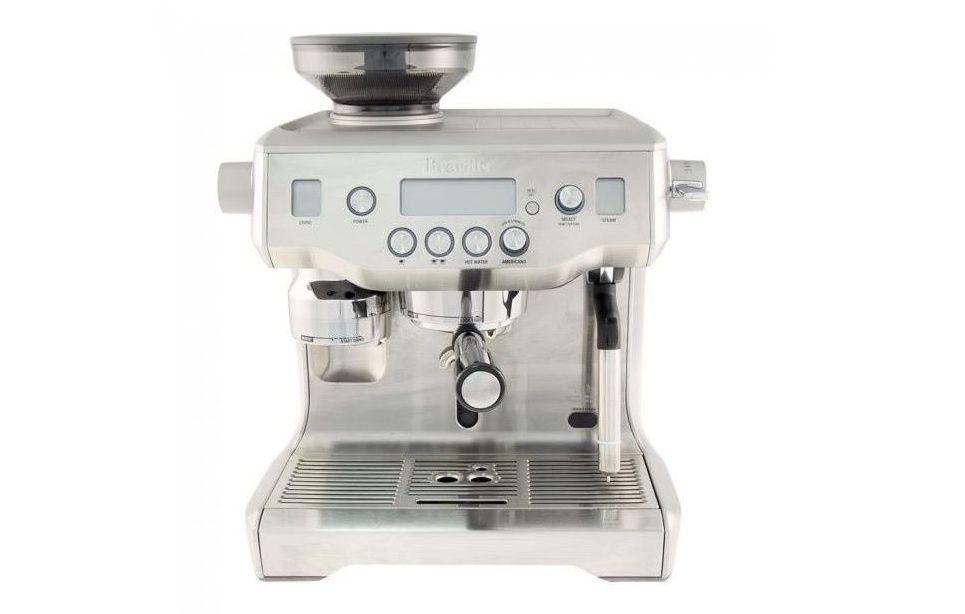 Breville Oracle Bes980xl Espresso Machine